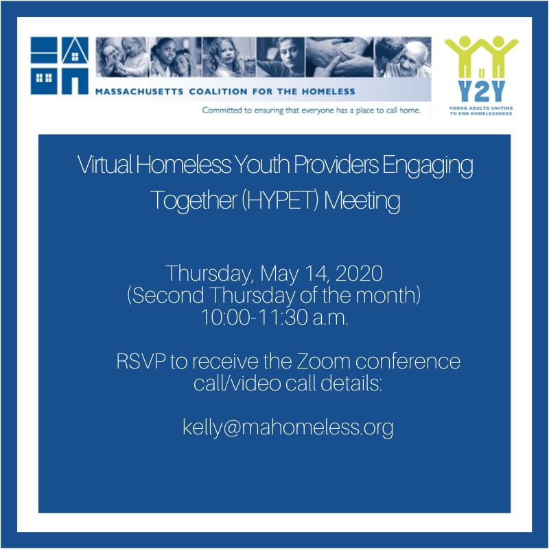 hypet meeting may 20201